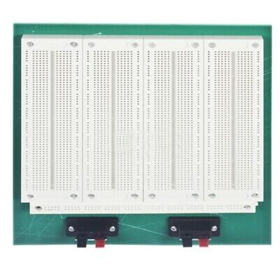 5X(4 In 1 700 Position Point SYB-500 Tiepoint PCB Solderless Bread Board Br 3X3)