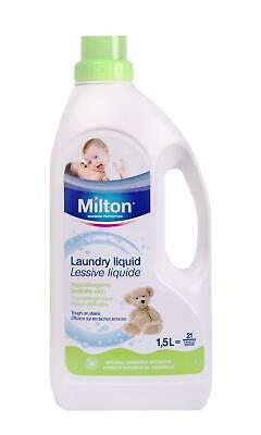 Milton Laundry Liquid, 1500ml