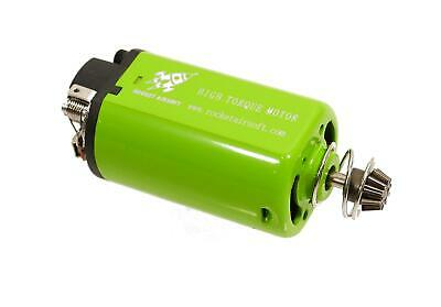 Rocket Airsoft Short Shaft Upgrade High Torque Motor 16tpa 28k RPM v3 v6 AEG
