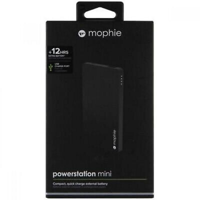 Mophie External Battery Charger Portable Power Bank For Cell Phone Universal