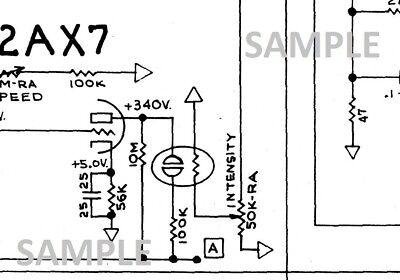 Fender Amp Schematic - Wiring Diagrams on