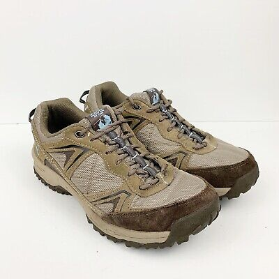38ae164283a0c New Balance 659 Women's Country Walking Shoe Size 10 Trail Hiking Brown
