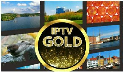 IPTV SUBSCRIPTION BEST Hd Channels Arabic Usa Canada Latino