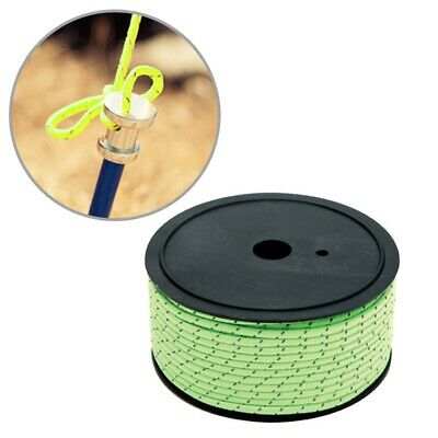 1Pc Wind Rope Strong Sailing Rope Multi Purpose Outdoor Camping Clotheslines