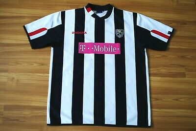 1ed96425ed6 West Bromwich Albion Home Football Shirt 2004-2005 Jersey Size Large (Xl)  Vtg