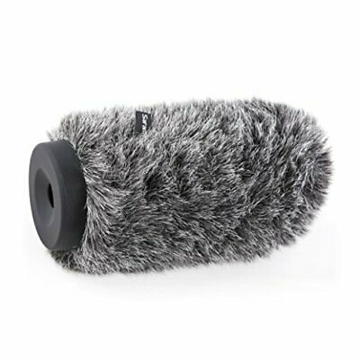 Saramonic Furry Outdoor Microphone Windscreen for The SR-TM1 Windscreen
