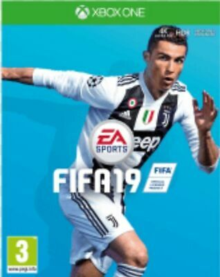 Fifa 19 (2019) - Xbox One - Brand New And Sealed