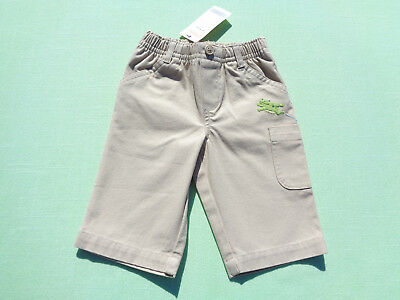 186bb664b gymboree baby boys khaki pants size 3-6 months new with tags puddle jumping  line