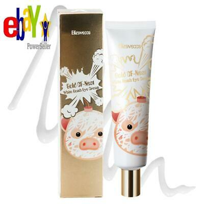 Elizavecca Gold Cf-Nest White Bomb Eye Cream 30Ml Whitening Wrinkles Functionali