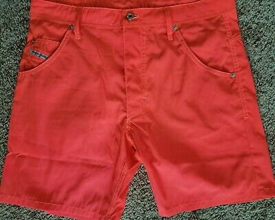 df494f2753 DIESEL Mens Swimwear~BMBX-KROOBEACH~NWT~size 30~optional lining~