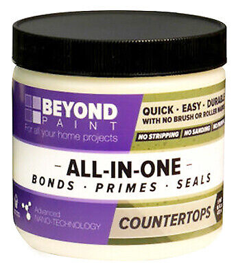 BEYOND PAINT PT Khaki Counter Paint BP42