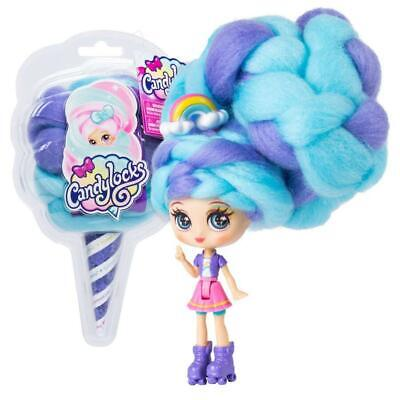 Candylocks Basic Doll Scented Surprise with Accessories - Assorted.
