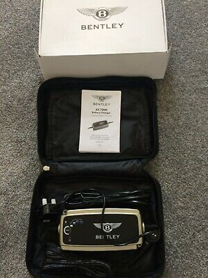 NEW Bentley Battery Charger XS 7000