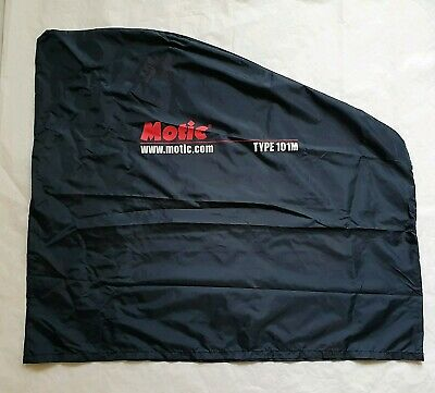 Motic Microscope Dust Cover  Type 101