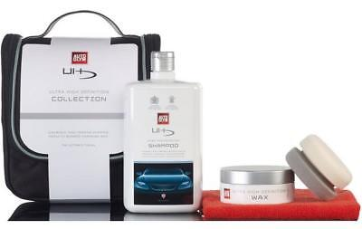 AUTOGLYM ULTRA HD HIGH DEFINITION COLLECTION VALET BAG KIT Free postage