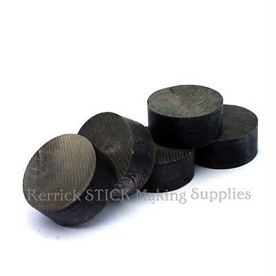 Ten Extra Thick Water Buffalo Horn Spacers