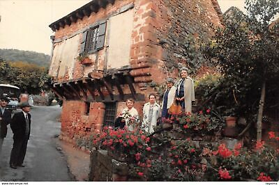 19-Collonges La Rouge-N°2160-A/0043