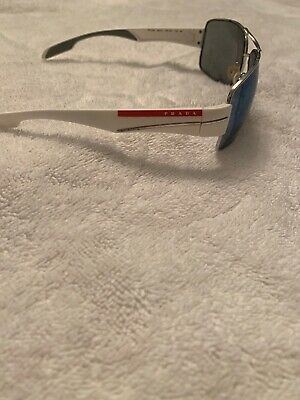 374ab618b2a7 PRADA SUNGLASSES MEN used - $99.00 | PicClick