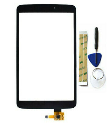 Touch Screen Digitizer Glass Panel For LG G Pad 8.3 V500
