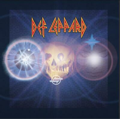 Def Leppard - The Cd Collection: Volume Two (Super Deluxe 7Cd+Book) (CD IN CO...
