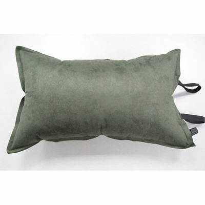 Pillow Seat Cushion Travel Pillow for Sleeping Bag Tent Cushion Self Inflating