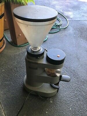laCimbali  Commercial coffee grinder