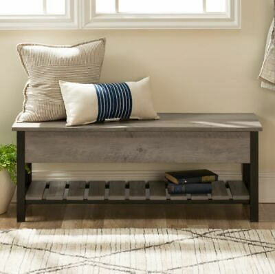 Remarkable Entryway Storage Bench Mudroom Shoe Organizer Wood Cubby Forskolin Free Trial Chair Design Images Forskolin Free Trialorg