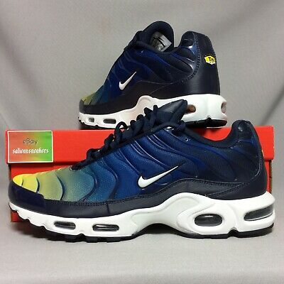 Details about Nike tuned air TN Shoes scarpe ORIGINAL RAREST LIMITED EDITION US 12 UK 11 EU 46