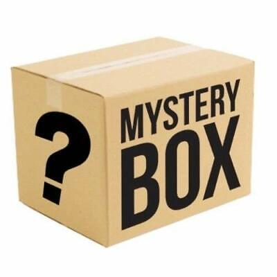 Box Of Mysteries Brand New Electronic Accessories Name Brands Free Shipping