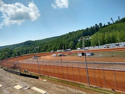 Racetrack **Dirt Track** Turn Key Operation-Commercial Real Estate