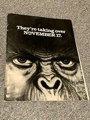 The New Planet of the Apes TV Movies Promo Materials Pictures Summaries 1980 ABC