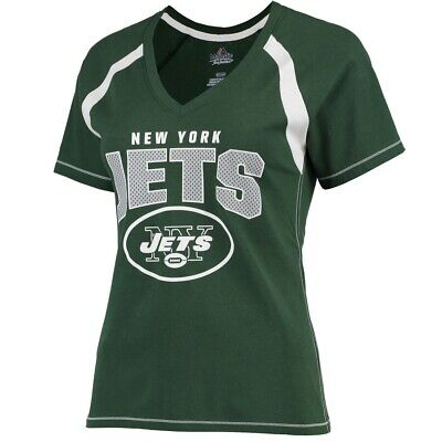 Wholesale NEW YORK JETS Mens NFL Majestic Tank Top Muscle Tee, Green, nwt  for sale