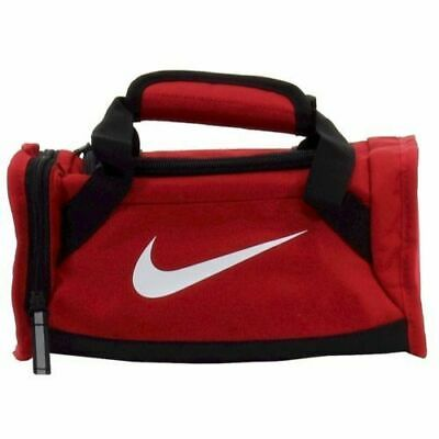 Nike Deluxe Insulated Tote Lunch Bag Game Royal Travel 9A2591 U89