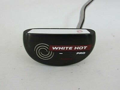 """Used RH Odyssey White Hot Pro Rossie 34"""" Putter"""
