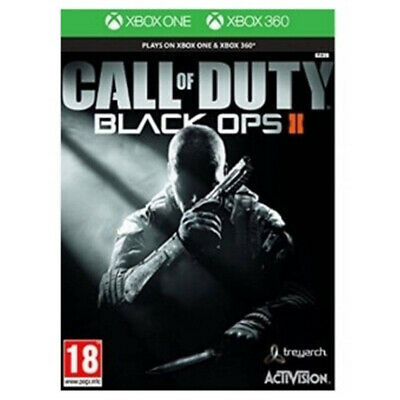 Call of Duty: Black Ops 2 (Xbox One / Xbox 360) (New) - (Free Postage)