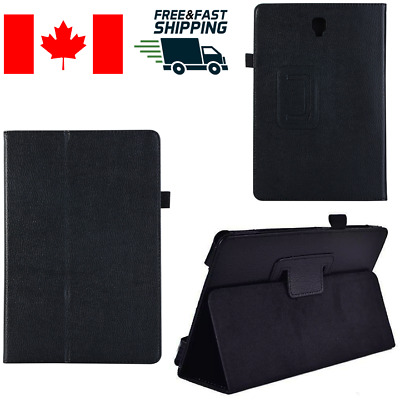 """PU Leather Case Cover Stand for Samsung Galaxy Tab A 10.5"""" 2018 SM-T590 SM-T597W"""