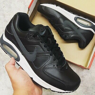 TOP! NIKE AIR MAX COMMAND LEATHER SNEAKER SCHUHE