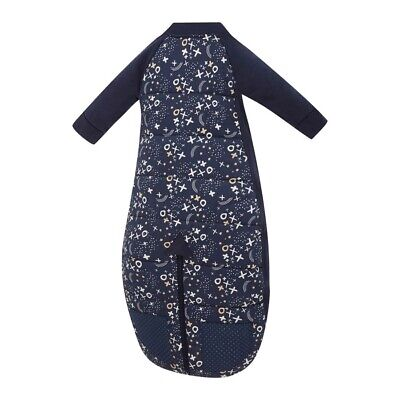 Ergopouch Sleepsuit Bag 3.5 Tog Southern Cross 8-24M