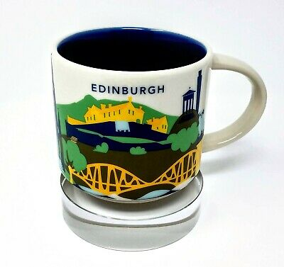 Edinburgh Sku25 Mug Starbucks New With Are 00Picclick You Here QhxdtroCBs