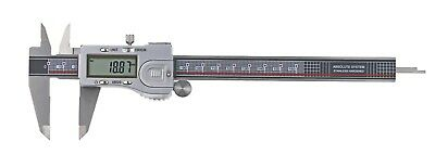 Digital Pocket Caliper 200 mm - 3 V Absolute System - Din 862 - New