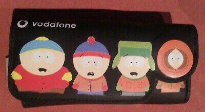 SOUTH PARK (Vodafone) 1999 Collectible Clip On Phone Case Vintage novelty