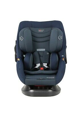 Mothers Choice Accord AP Convertible Car Seat 0-4 Years Meteor Blue