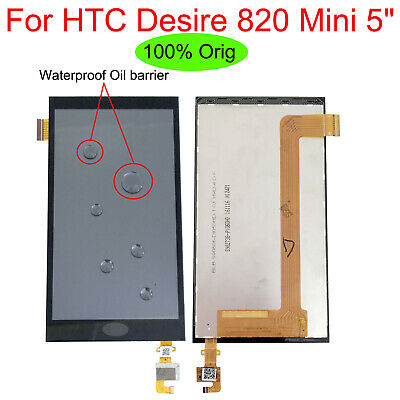 """Original 5"""" For HTC Desire 820 Mini LCD Display Touch Screen Digitizer Assembly"""