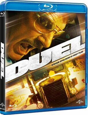 DUEL - BLURAY - Edition Francaise - Neuf sous blister