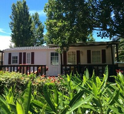 CARAVAN TO RENT - SOUTH OF FRANCE 3 WEEKS 13th July - 3rd August 2019