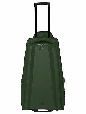 1047338d5 DOUCHEBAGS THE LITTLE Bastard 60l Unisex Luggage - Black Out One ...