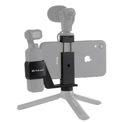 Fixed Mounts Holder Accessories for DJI OSMO Pocket Gimbal Camera Phone Tripods