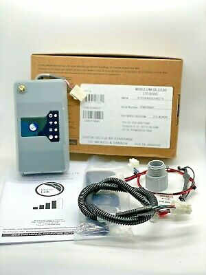 Generac Mobile Link 71690 Cellular 4G LTE Remote Monitoring System NEW**