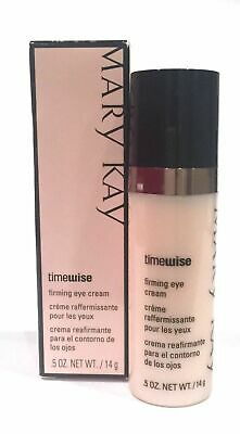 Mary Kay Timewise Firming Eye Cream!! New in Box FREE SHIPPING