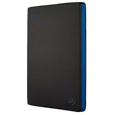 Seagate Game Drive for PS4 - 4TB USB
